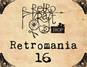Retromania 16