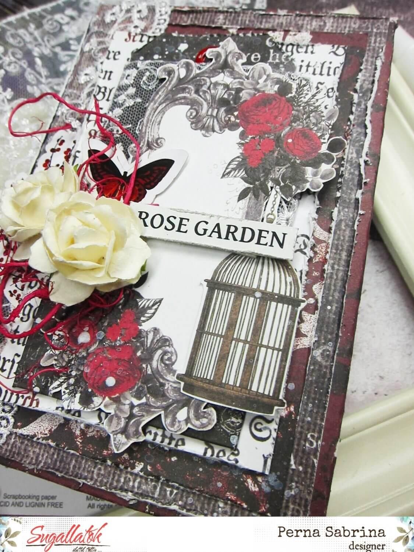 Rose Garden mini album